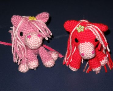crochet-amigurumi-ponies