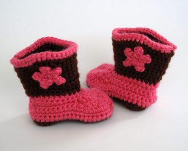 crochet-baby-cowboy-booties-1