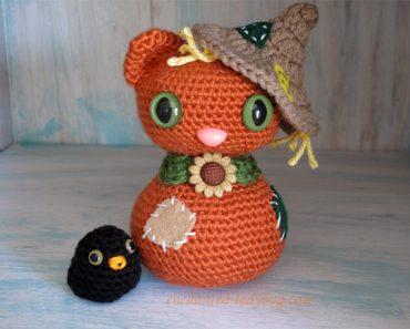 crochet-scarecrow-cat-6-w