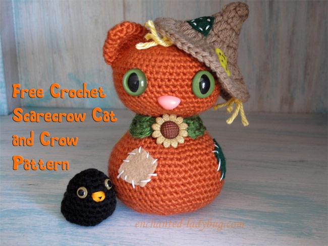 Gatto uncinetto amigurumi, cat crochet (parte 2) - YouTube | 488x650