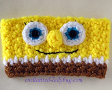 crochet-spongebob-cozy-w