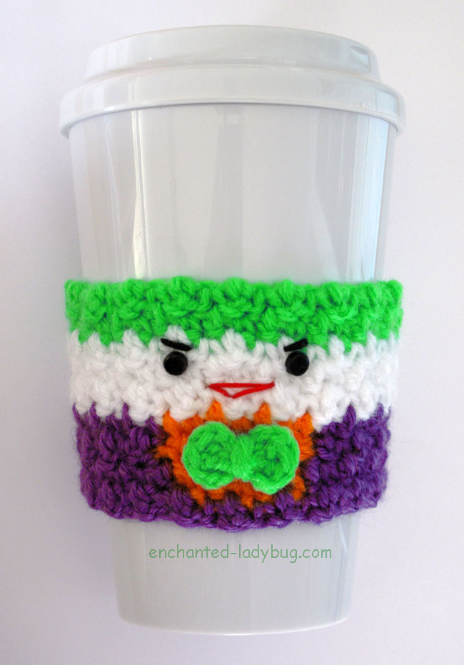 Arthur Fleck Amigurumi Inspired by the new movie Joker SKILLS YOU ... | 931x650