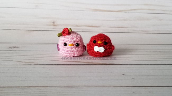 How to crochet CHUCK from angry birds Amigurumi | Eorld Of ... | 366x650