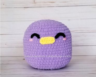 crochet-amigurumi-penguin